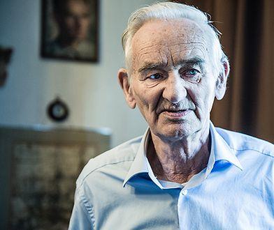 Andrzej Pilecki wspomina ojca - rotmistrza Witolda Pileckiego
