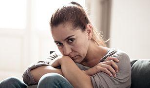 Mariola toleruje romans męża