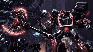 Oceny Transformers: War for Cybertron doczekały się zwiastuna
