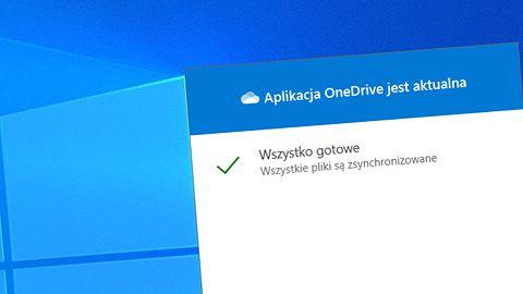 Microsoft One Drive wkrótce w 64-bitowej wersji: testowe wydanie można pobrać już teraz