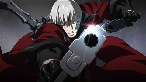 Devil May Cry: The Animated Series za darmo na PlayStation Store