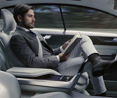 Kierownice w samochodach zmienią się całkowicie