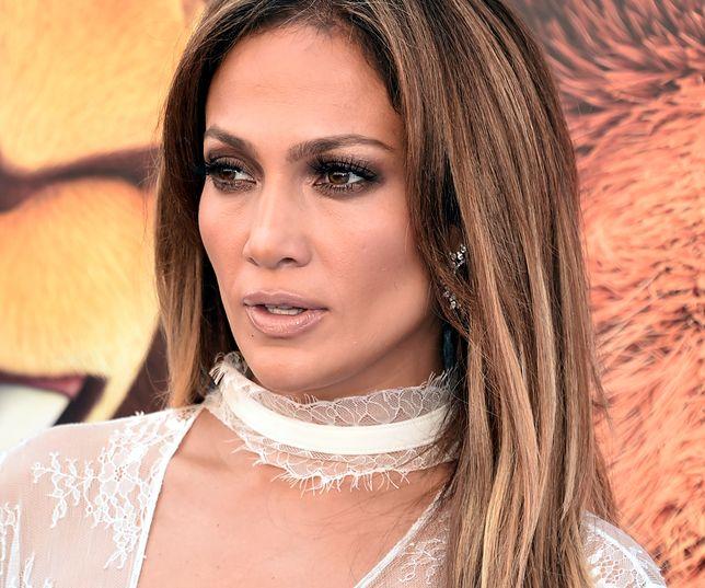 Jennifer Lopez skończyła 47 lat