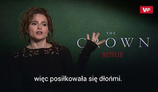 """""""The Crown"""" 3 Netfliksa. Helena Bonham Carter o tym, jak rozmawiała z księżniczką przez medium"""