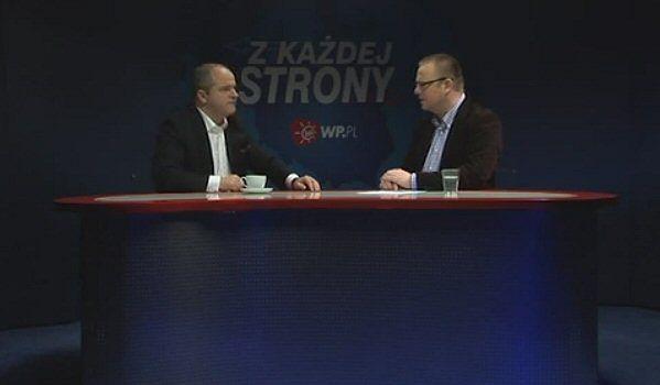 Paweł Kowal dla WP.PL o obchodach 4 czerwca: Donald Tusk musiał w tym uczestniczyć jako druga osoba