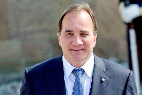 Szwecja: premier Stefan Loefven mianuje rząd i apeluje o wsparcie