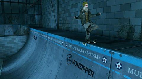 Na początku grudnia warto będzie odświeżyć Tony Hawk's Pro Skater HD