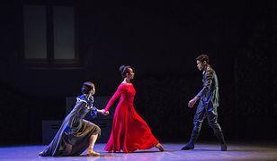 """Śląskie. Na deskach Opery Śląskiej w Bytomiu odbył się premierowy spektakl baletowy """"Sól ziemi czarnej""""."""