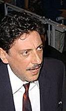 Zły król Sergio Castellitto