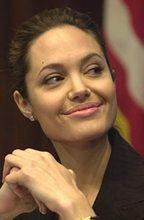 Angelina Jolie już w Wietnamie