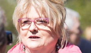 Siostra Krystyny Pawłowicz wśród polityków opozycji