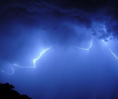 Prognoza pogody na dziś - 12 czerwca. Burze, ulewy i możliwe podtopienia