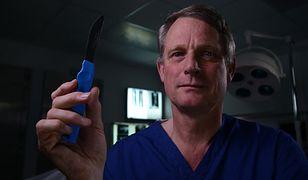 dr Shepherd o kulisach pracy lekarza sądowego