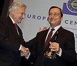 We wtorek Mario Draghi obejmie stanowisko prezesa EBC