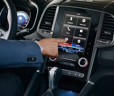 Radio i odtwarzacz CD w samochodzie to przeszłość