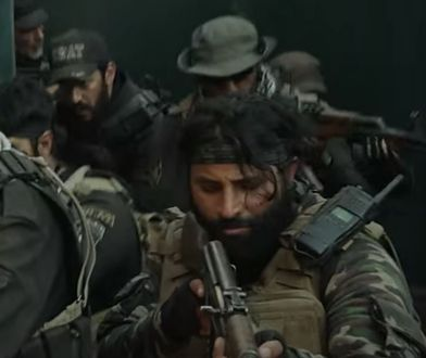 """Obsada filmu """"Mosul"""" ma problemy. Otrzymują groźby od terrorystów z ISIS"""