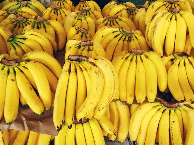 Naukowcy odkryli niezwykłą właściwość bananów