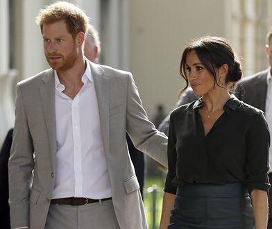 Meghan i Harry chcą uciec z Los Angeles. W grę wchodzi kolejna przeprowadzka