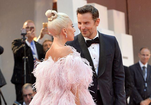 Lady Gaga romansowała nie tylko z Bradleyem Cooperem