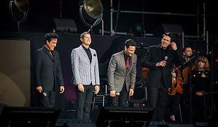Zespół wystąpi 20 lipca na scenie w Łodzi