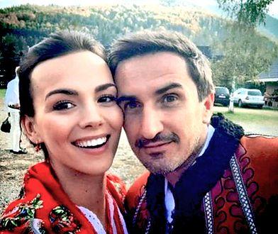 Sebastian Karpiel-Bułecka i Paulina Krupińska szykują się do przeprowadzki. Zrobią też huczną imprezę