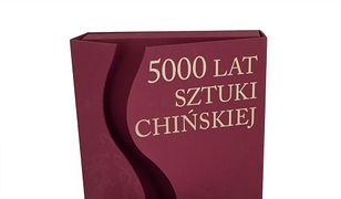 5000 lat sztuki chińskiej w etui