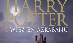 Harry Potter (#3). Harry Potter i więzień Azkabanu