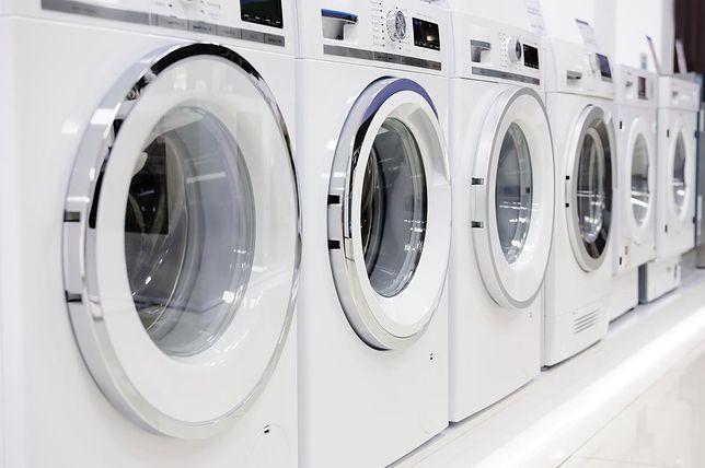 Przegląd pralek do 1 tys. zł. Budżet nie jest problemem, jeśli wybierzesz odpowiedni model
