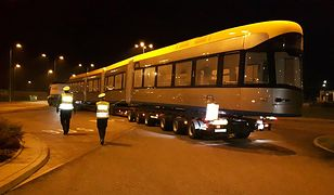 Transport tramwaju