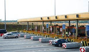Bramki na A1 często otwierane są w sezonie letnim