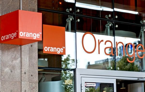 Orange to jedna z największych sieci komórkowych w Polsce