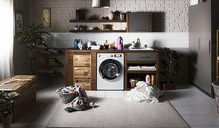 Potrzebna nowa pralka? To nie musi oznaczać zrujnowanego bużetu
