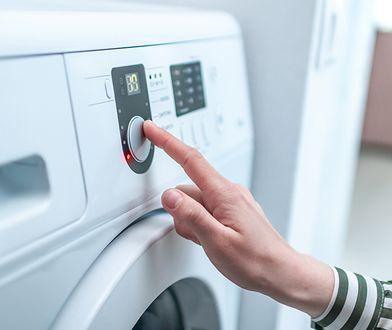 Wciskasz jeden przycisk i rozpoczyna się suszenie - bez rozwieszania prania
