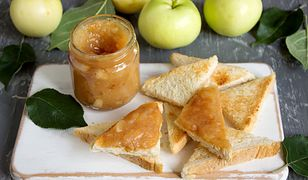 Jakie przetwory z jabłek przygotować na zimę? Zobacz nasze propozycje