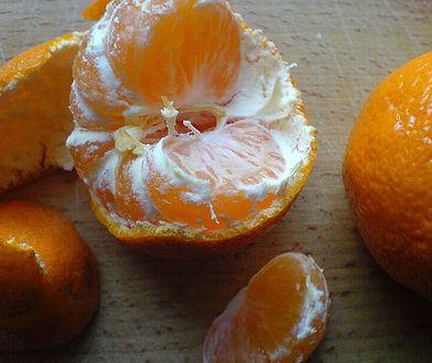 Mandarynki – wartości odżywcze, właściwości, zastosowanie w kuchni