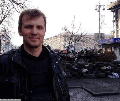 Ihor Mazur wyjechał z Polski. Interpol przyznał Ukraińcom rację
