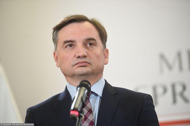Zbigniew Ziobro będzie musiał oddać część swoich kompetencji?