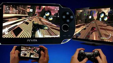 Kupujesz PS Vita? Dowiedz się, w jakie gry będziesz mógł pograć także na PS3