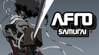 Afro Samurai i klątwa siódemek