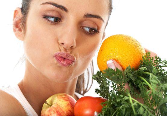Najbardziej toksyczne owoce i warzywa