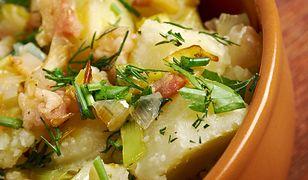 Ziemniaki po westfalsku