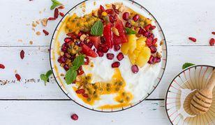 Labneh, czyli ser z jogurtu