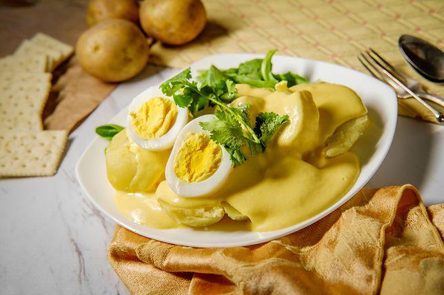Egzotyczne ziemniaki, czyli dania z popularnego w Polsce kartofla