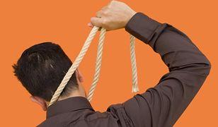 Badanie: kryzys gospodarczy powodem blisko 13 tys. samobójstw
