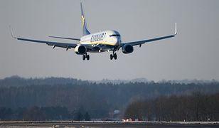 Ryanair otwiera nowe połączenia. Jesienią polecimy do ciepłych krajów