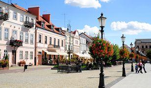 Płock - zapomniana stolica Polski