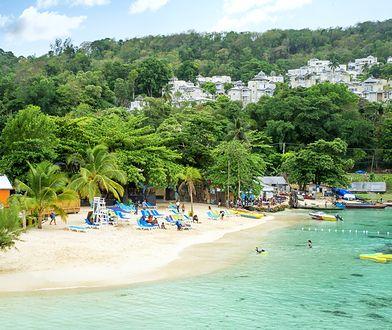 Jamajka - Sodoma czasów nowożytnych