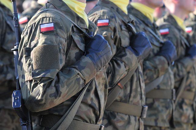 Żołnierze pobili policjantów i strażnika. Jest wyrok