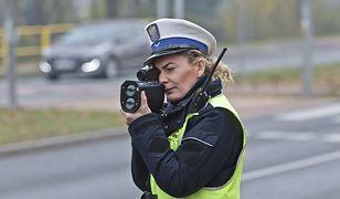 Policja zatrzymała pijanego kierowcę