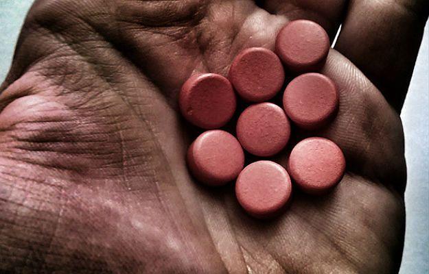 Krystian Legierski: gdyby amfetamina była legalna, nikt by nie sięgał po dopalacze